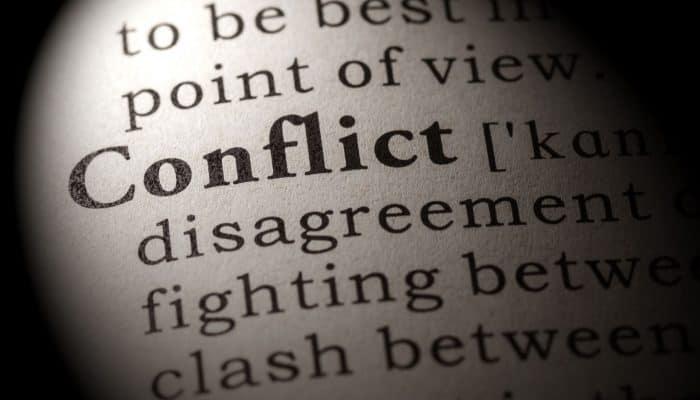 Dispute resolution: litigation v. mediation